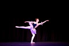 Ballerina 15