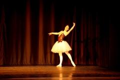 Ballerina 8