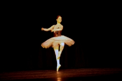 Ballerina 10