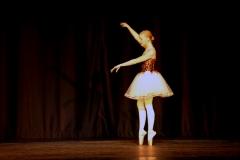Ballerina 11