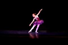 Ballerina 16