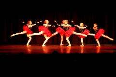 Paquita Group Dance 9
