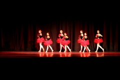 Paquita Group Dance 6