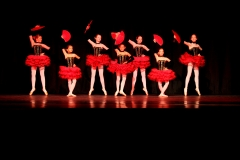 Paquita Group Dance 7