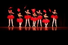 Paquita Group Dance 7