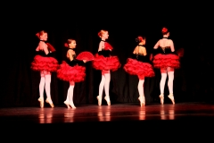 Paquita Group Dance 8