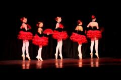 Paquita Group Dance 8