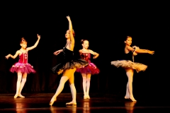 Paquita Group Dance 13