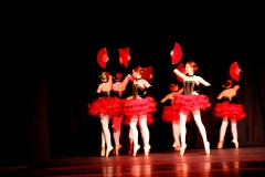 Paquita Group Dance 10