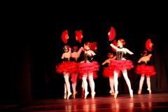 Paquita Group Dance 10