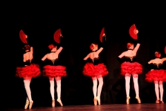 Paquita Group Dance 11