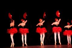 Paquita Group Dance 11