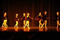 Paquita Group Dance 14