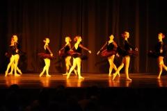Paquita Group Dance 14