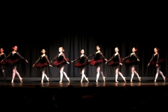 Paquita Group Dance 4