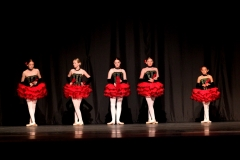 PAQUITA Group Dance 1