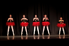 PAQUITA Group Dance 2