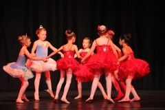 Kids Ballet 8