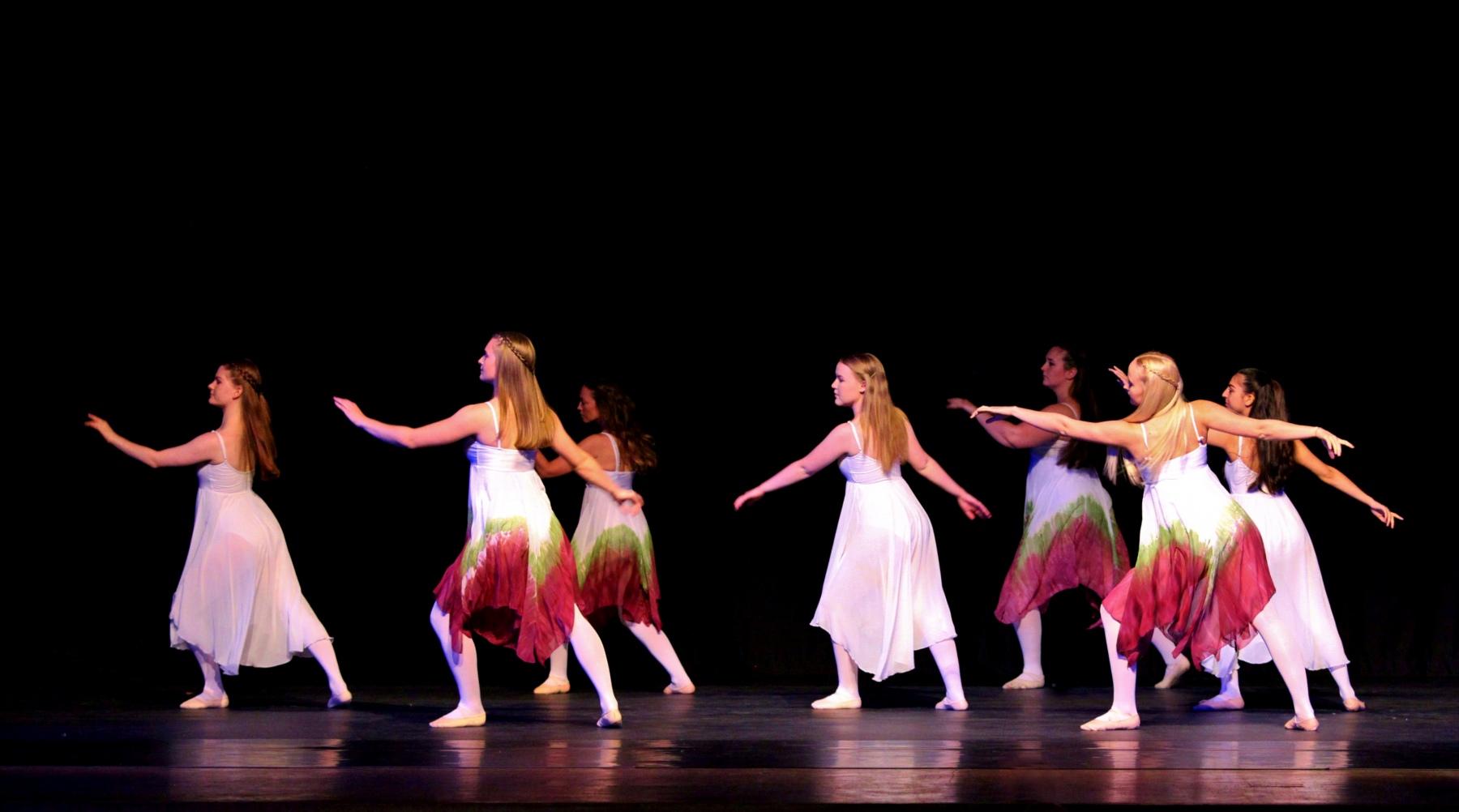 Contemporary Ballet 6