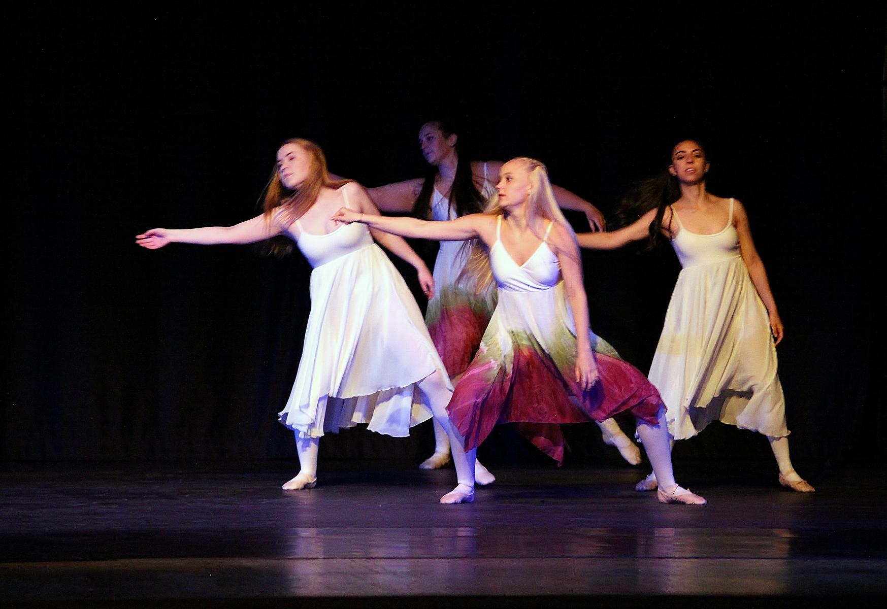 Contemporary Ballet 13