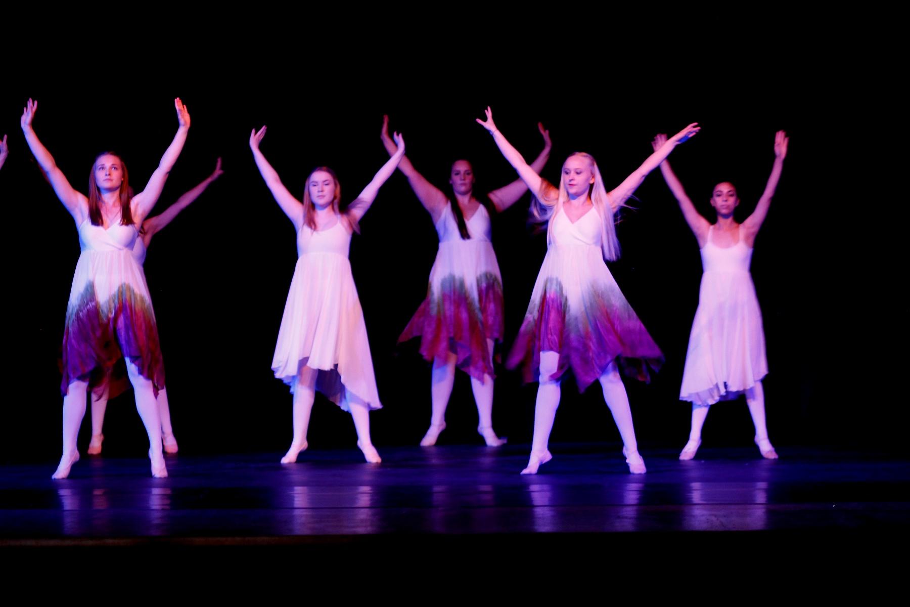 Contemporary Ballet 2