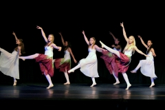 Contemporary Ballet 8