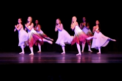 Contemporary Ballet 10