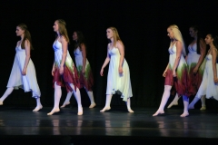 Contemporary Ballet 11