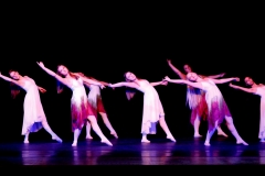 Contemporary Ballet 1