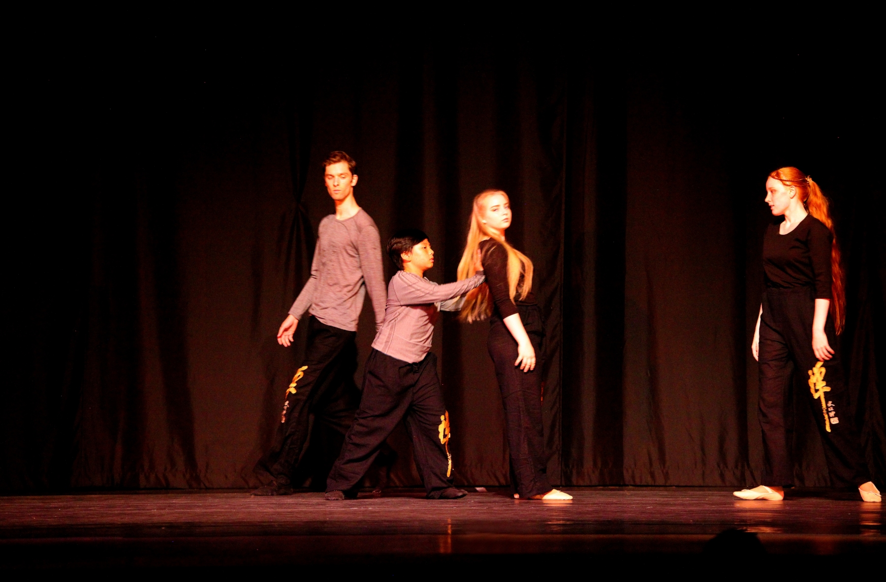 Modern Dance 5