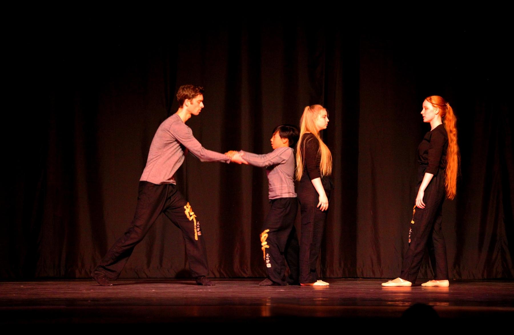Modern Dance 6