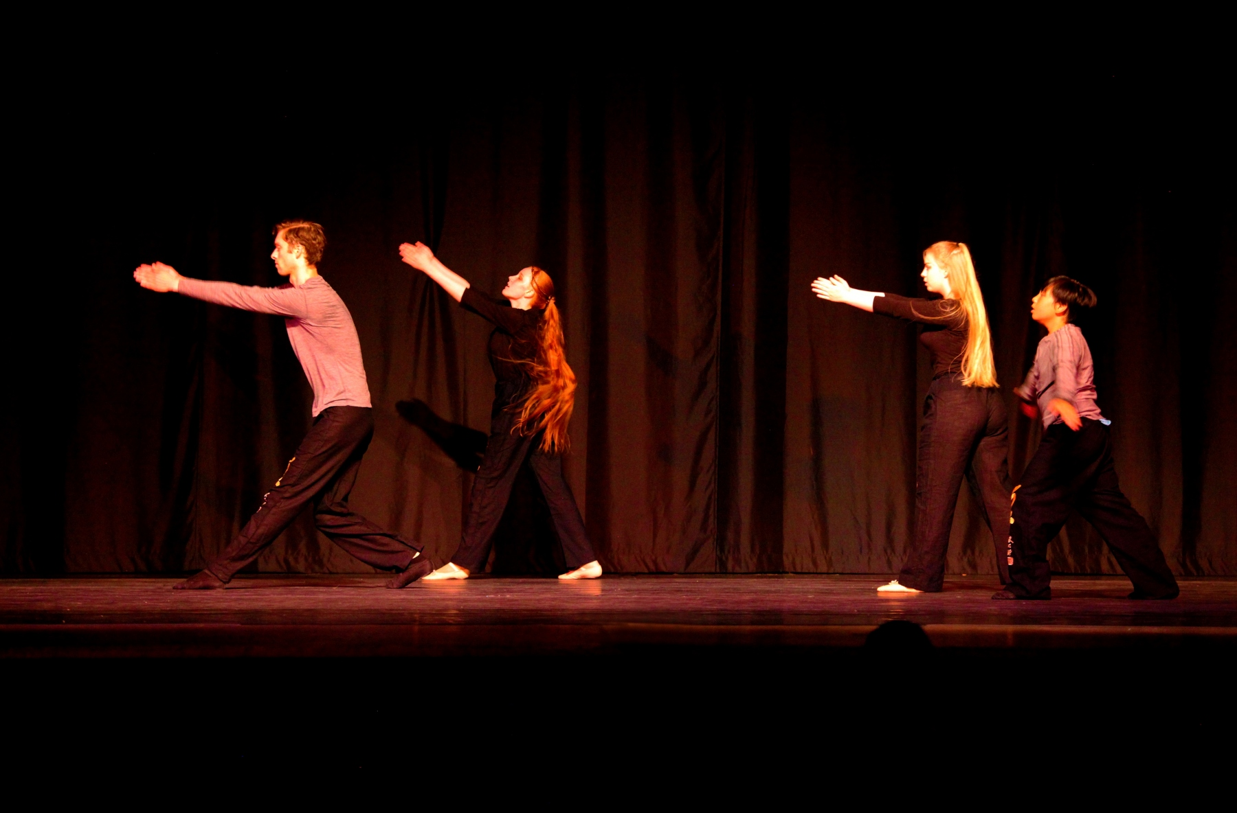 Modern Dance 7