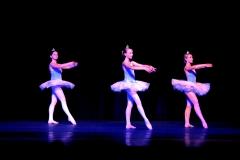 Paquita Trio 1