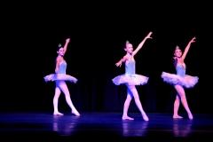 Paquita Trio 2