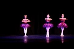 Paquita Trio 4