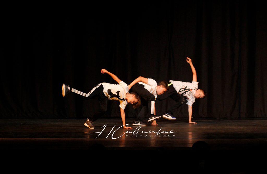 Hip-Hop 7